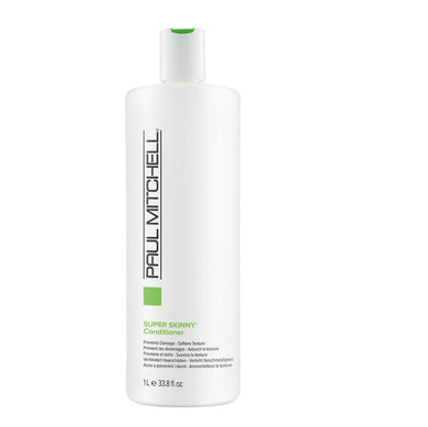 iaahhaircare,Paul Mitchell SUPER SKINNY Smoothes Frizz Conditioner 1lt,Shampoos & Conditioners,Super Skinny Paul Mitchell