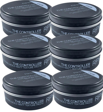 iaahhaircare,RPR THE CONTROLLER 90g Six PACK Authorised Stockists of genuine RPR products,Styling Products,The Controller RPR