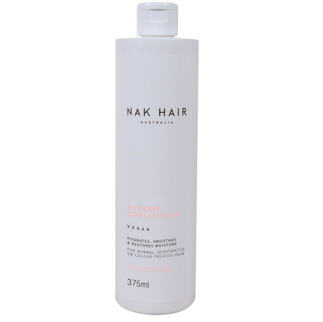iaahhaircare,Nak Hydrate Hydrating Conditioner 375ml Australian Stockist,Shampoos & Conditioners,Nak