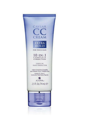 iaahhaircare,Alterna Caviar CC Cream 10-in-1 Complete Correction Leave-In Hair Protection 74m,Styling Products,Alterna