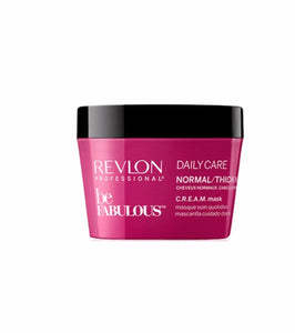 iaahhaircare,Revlon Professional Be Fabulous Daily Care Normal/Thick Hair Treatment / Mask,Shampoos & Conditioners,Revlon