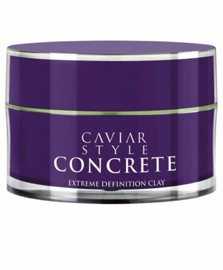 iaahhaircare,ALTERNA CAVIAR STYLE CONCRETE EXTREME DEFINITION CLAY 52g,Styling,Alterna