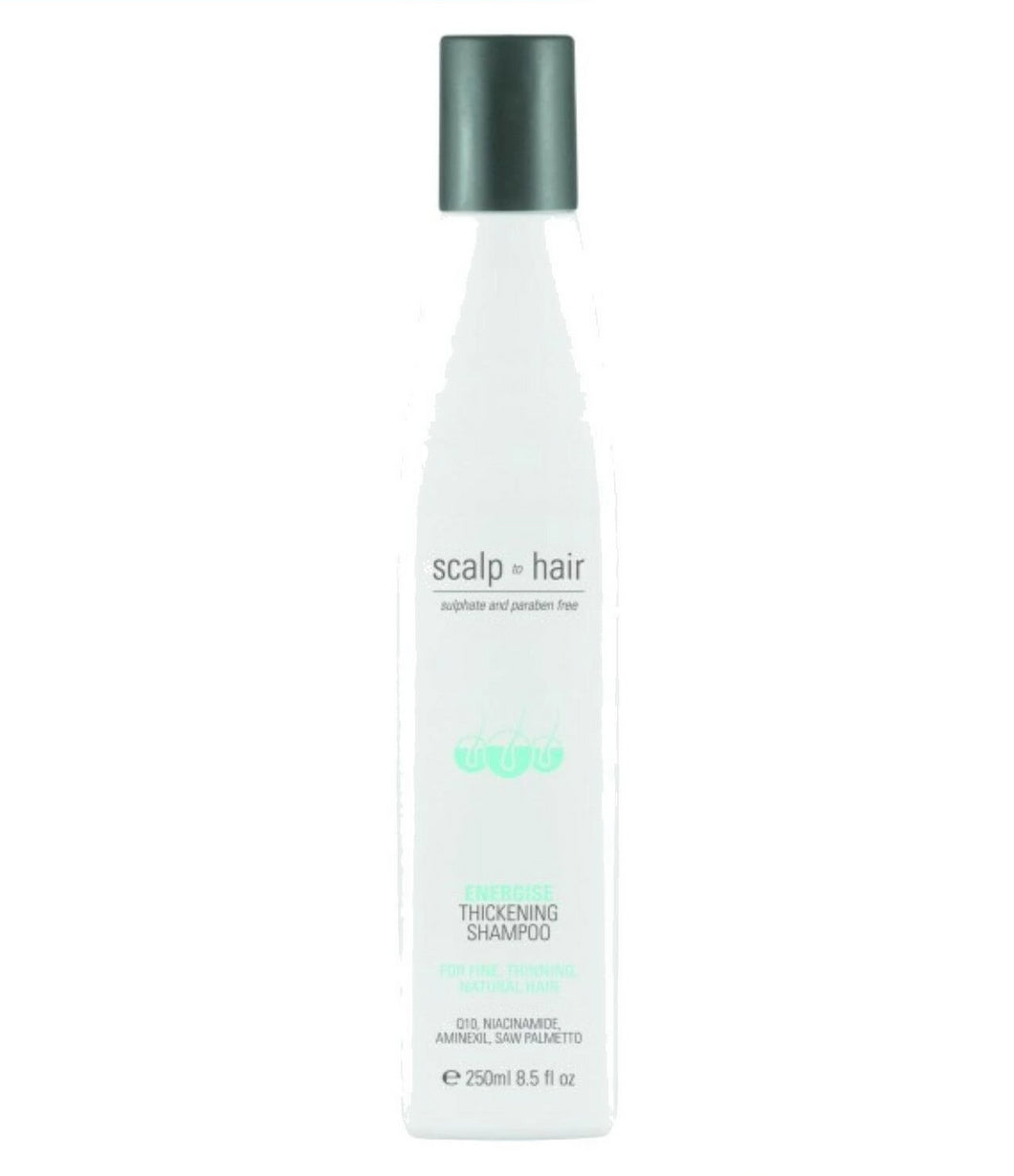 iaahhaircare,Nak Scalp to Hair Energise for Thicker Fuller Hair Shampoo Authorised Stockists,Hair Loss Treatments,Nak