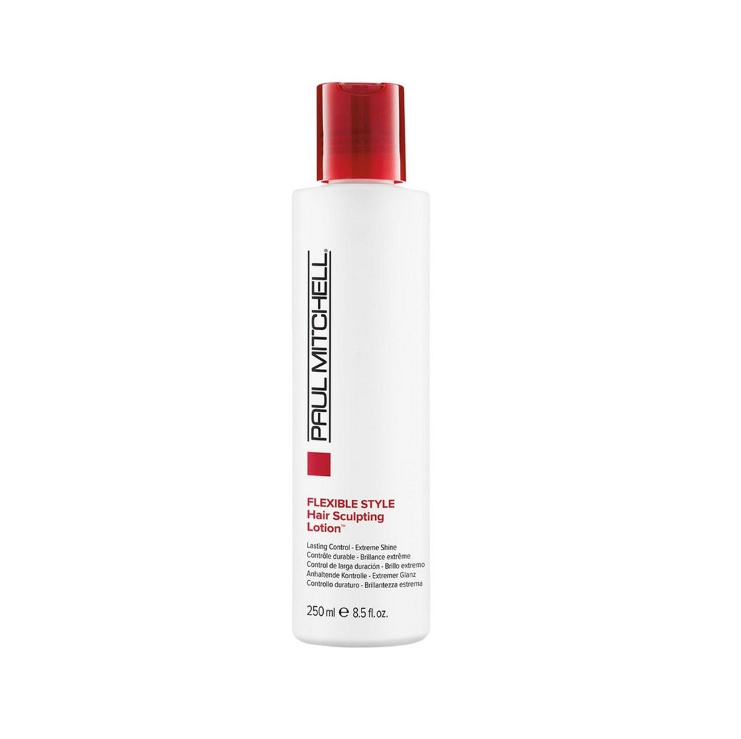 iaahhaircare,Paul Mitchell FLEXIBLE STYLE  Hair Sculpting Lotion™ Lasting Control 1 x 250ml,Styling Products,Flexible Style Paul Mitchell