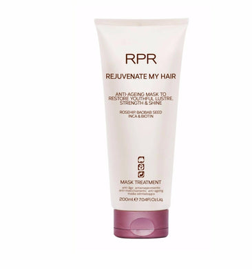iaahhaircare,RPR REJUVENATE MY HAIR  Treatment Mask New Packaging,Treatments,Rejuvenate My Hair RPR