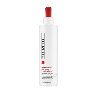 iaahhaircare,Paul Mitchell FLEXIBLE STYLE  Fast Drying Sculpting Spray- Touchable Hold x 1,Styling Products,Flexible Style Paul Mitchell