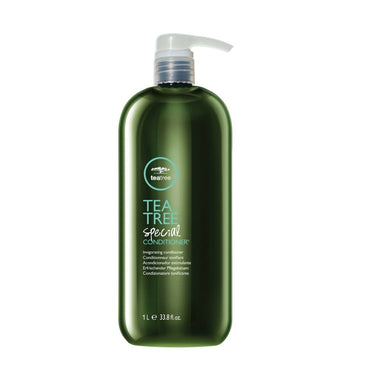 iaahhaircare,Paul Mitchell TEA TREE SPECIAL Invigorating Conditioner 1lt,Shampoos & Conditioners,Tea Tree Paul Mitchell