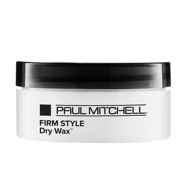 iaahhaircare,Paul Mitchell FIRM STYLE Dry Wax Matte Finish. Moldable Wax 1 x 50gm,Styling Products,Firm Style Paul Mitchell