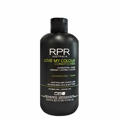 iaahhaircare,RPR Love My Colour Hydration Shine Color Conditioner 300ml,Styling Products,RPR