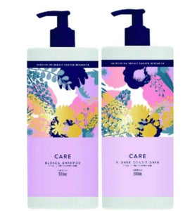 iaahhaircare,Nak Care Blonde Shampoo & Conditioner Duo 1lt of Each,Shampoos & Conditioners,NAK