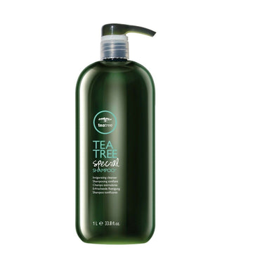 iaahhaircare,Paul Mitchell TEA TREE SPECIAL Invigorating Shampoo  1lt,Shampoos & Conditioners,Tea Tree Paul Mitchell