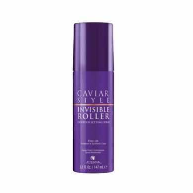 iaahhaircare,Alterna Caviar Invisible Roller Setting Spray 147ml,Anti-Aging Products,Alterna