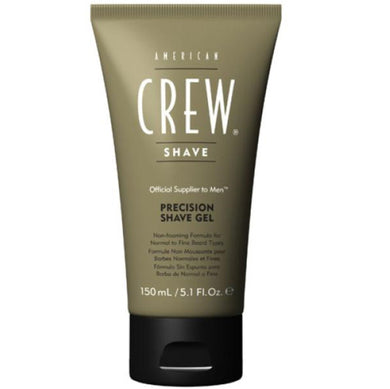 iaahhaircare,American Crew Moisturizing Shave Cream Full Size 150ml Crew Shaving Cream,beard and body,American Crew