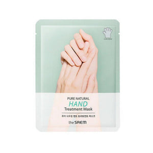 Pure Natural Hand Treatment Mask