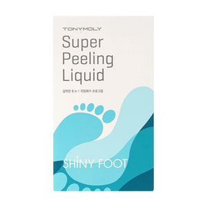 Shiny Foot Super Peeling Liquid Mask