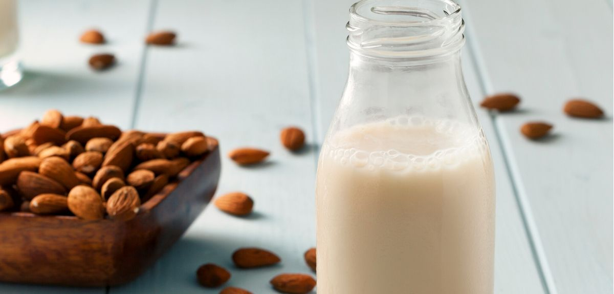almond milk for weight loss