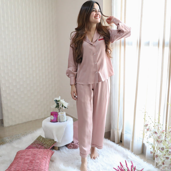 Nama'stay Nightwear Set