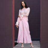Fairy Tale Pink Co-ord Set