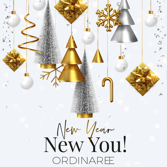 Happy New Year E-Gift Card