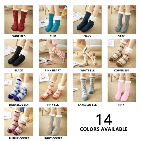 House-stay Slipper Socks---Buy 2 free shipping