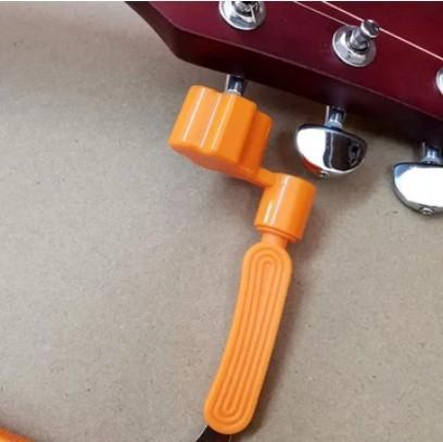 FAYEGEY  3 In 1 Tool For Changing Guitar Strings🔥Last day promotion