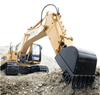 RECOMMENDED GOODS !!!! Construction Vehicles Model Toy | 2019 (RC) Excavator Toy !!!!!Free Shipping Today