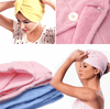 Quick-Dry Head Towel