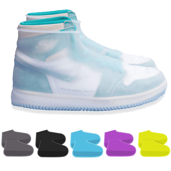 Premium Waterproof Shoe Cover--Buy 2 free shipping