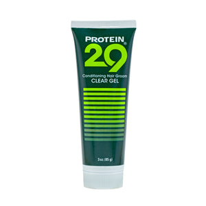 Protein 29 Conditioning Hair Groom Clear Gel