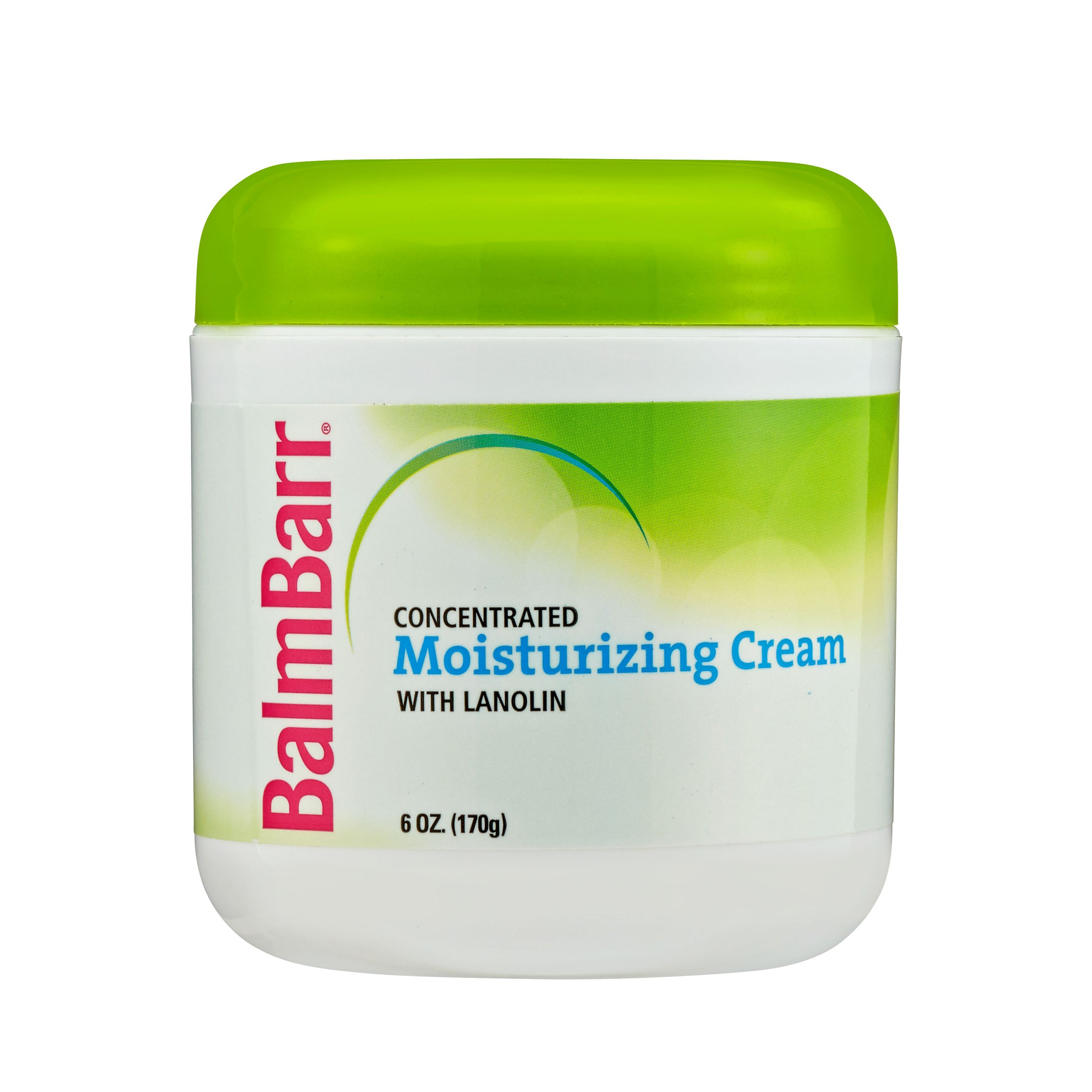 Balm Barr Whipped Moisturizing Cream