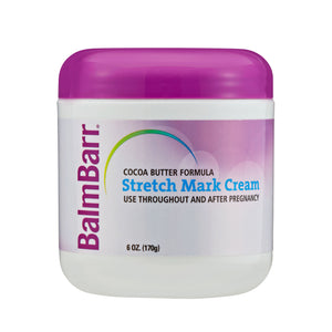 Balm Barr Stretch Mark Cream