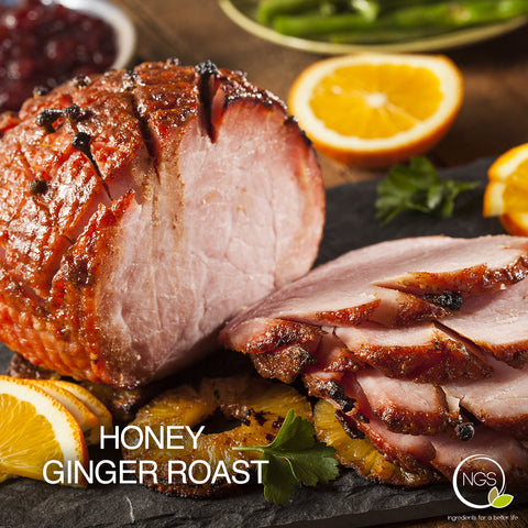 HONEY GINGER ROAST