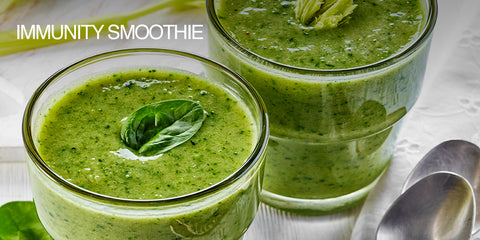 Healthy Immunity Smoothie