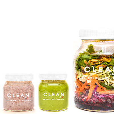 3- DAY CLEANSE DETOX