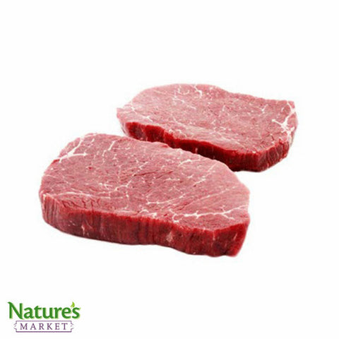 Top-side Steak (Chemical Free- Frozen)
