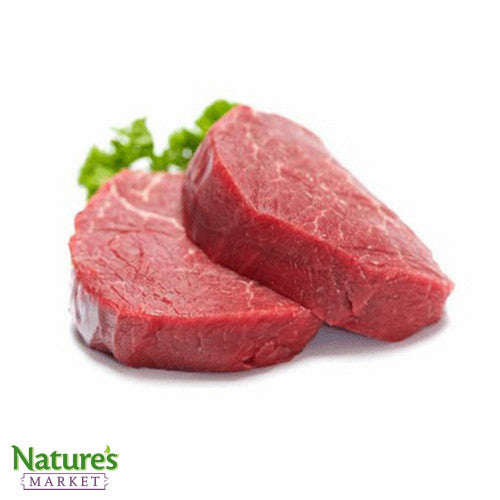 Beef Fillet (Chemical Free- Frozen)