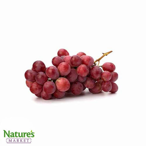 Red Grapes (Imported)