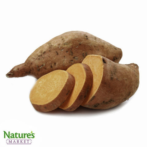 Sweet Potatoes (Chemical Free)
