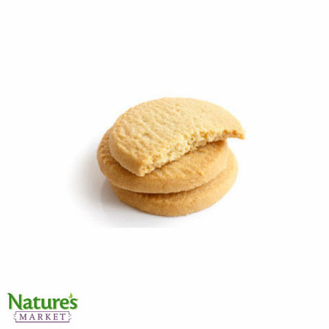 Biscuit With Wheat Germ