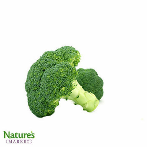 Broccoli (Chemical Free)