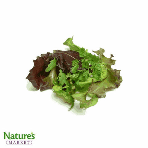 Mesclun (Chemical Free)