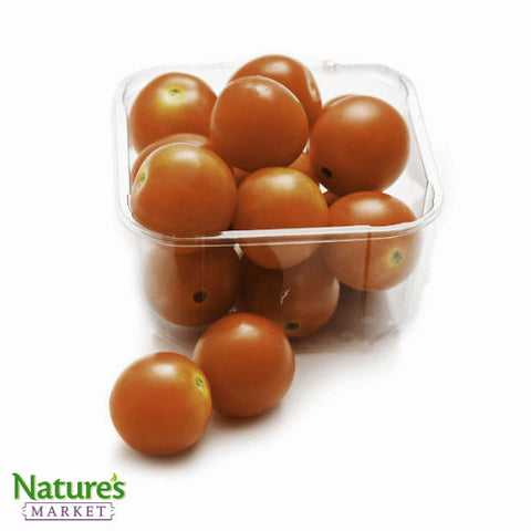 Cherry Tomatoes (Chemical Free)