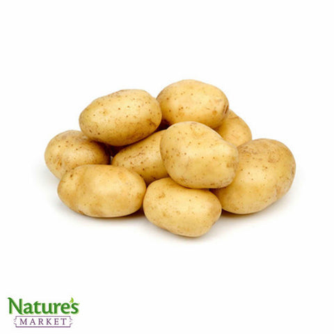Potatoes (Chemical Free)