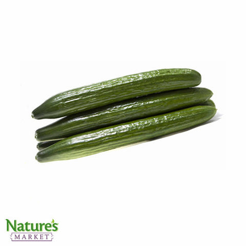 Cucumber (Chemical Free)