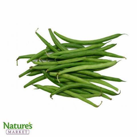 Green Beans- French (Chemical Free)
