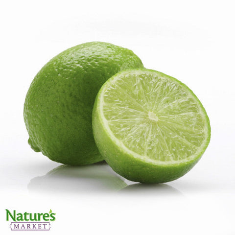 Lime (Chemical Free)
