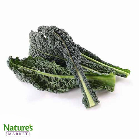 Kale (Chemical Free)