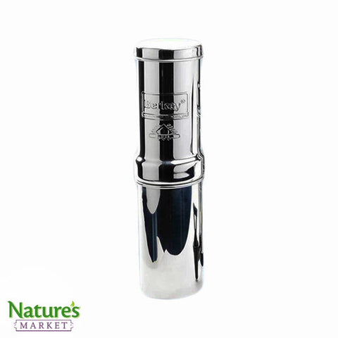 Go Berkey Water Filter