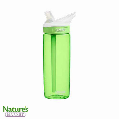 CamelBak Eddy Water Bottle (Green)