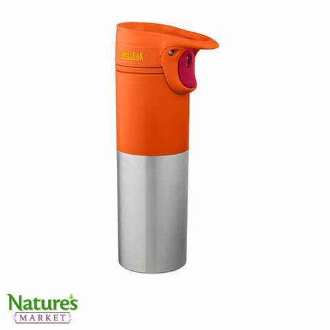 CamelBak Forge Divide Travel Mug (Orange)